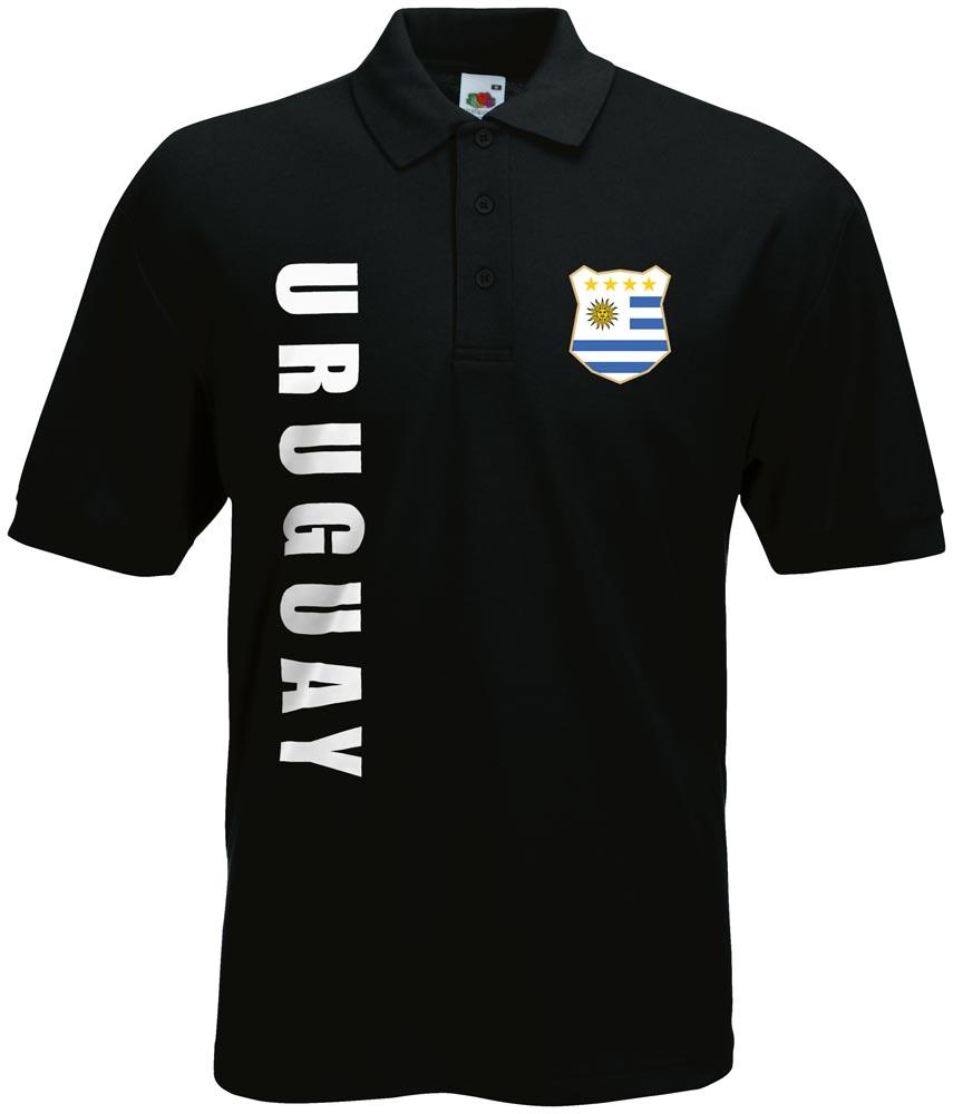 Uruguay Trikot Wm 2020